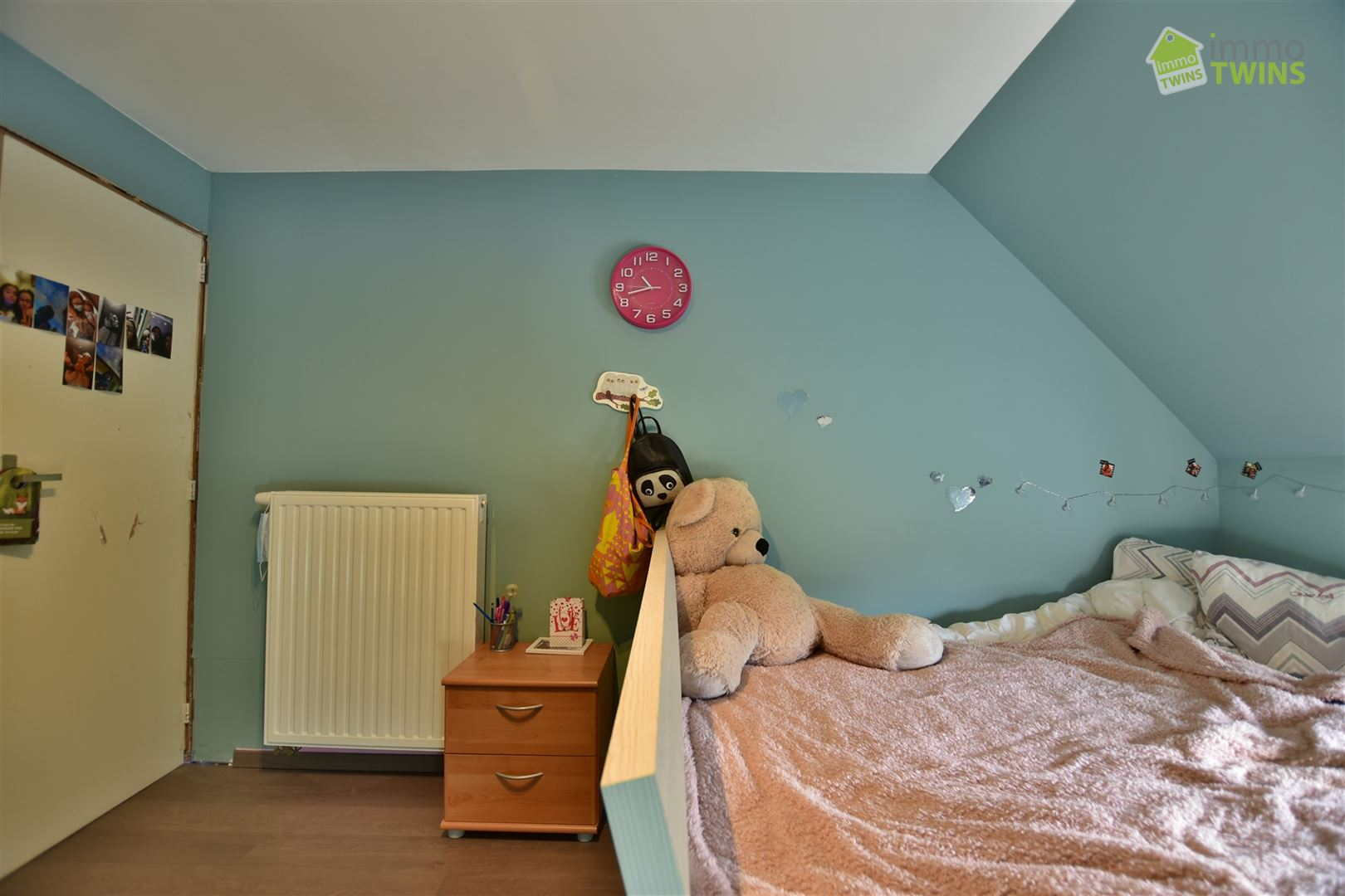 Foto 14 : Woning te 9220 MOERZEKE (België) - Prijs € 185.000