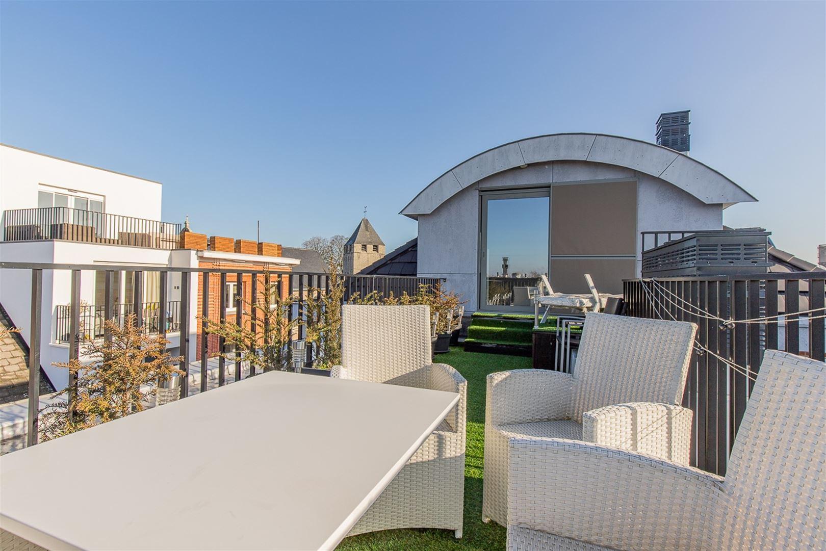Foto 18 : Duplex/Penthouse te 9200 DENDERMONDE (België) - Prijs € 399.000