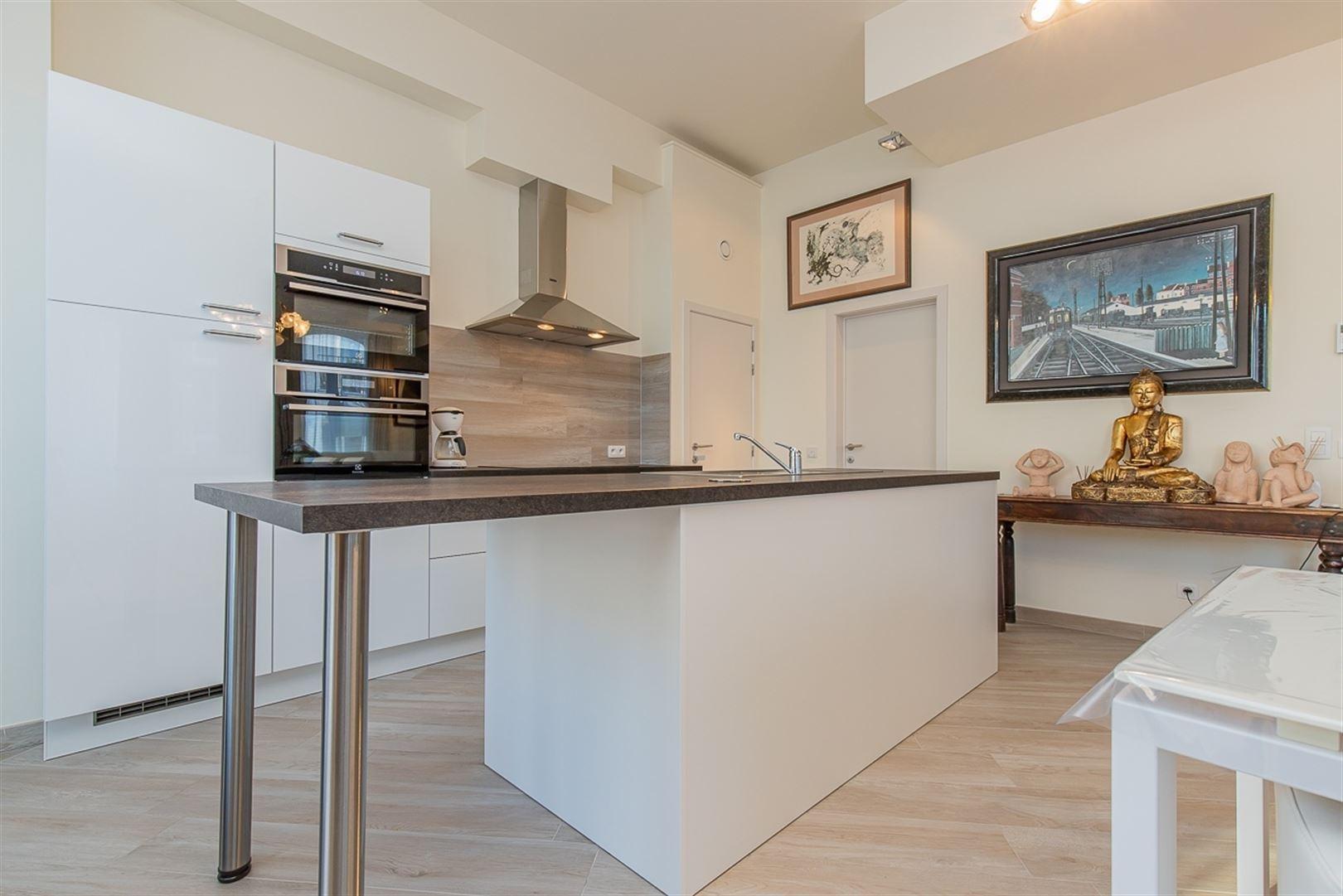 Foto 6 : Duplex/Penthouse te 9200 DENDERMONDE (België) - Prijs € 399.000