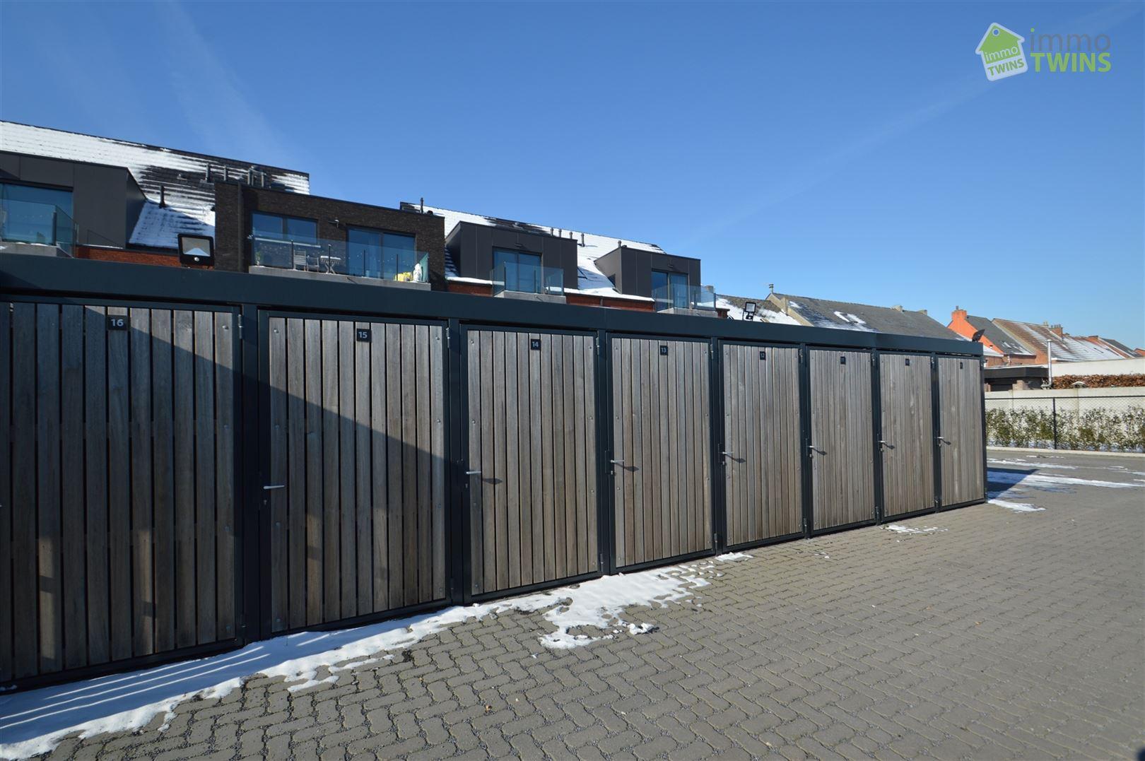 Foto 14 : Appartement te 9200 BAASRODE (België) - Prijs € 660