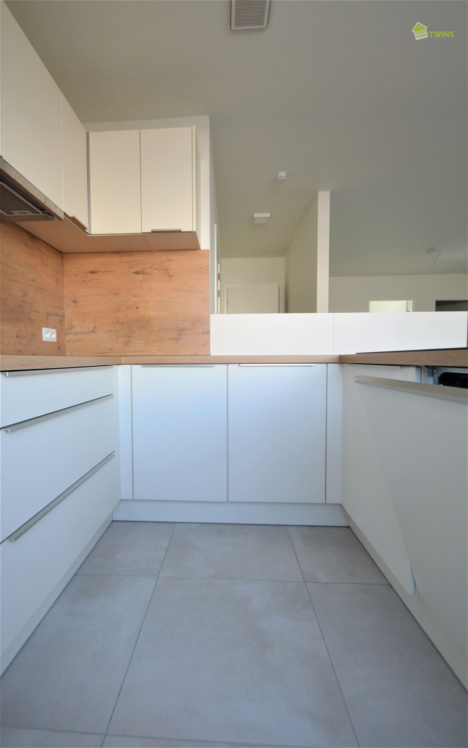 Foto 3 : Appartement te 9200 BAASRODE (België) - Prijs € 660