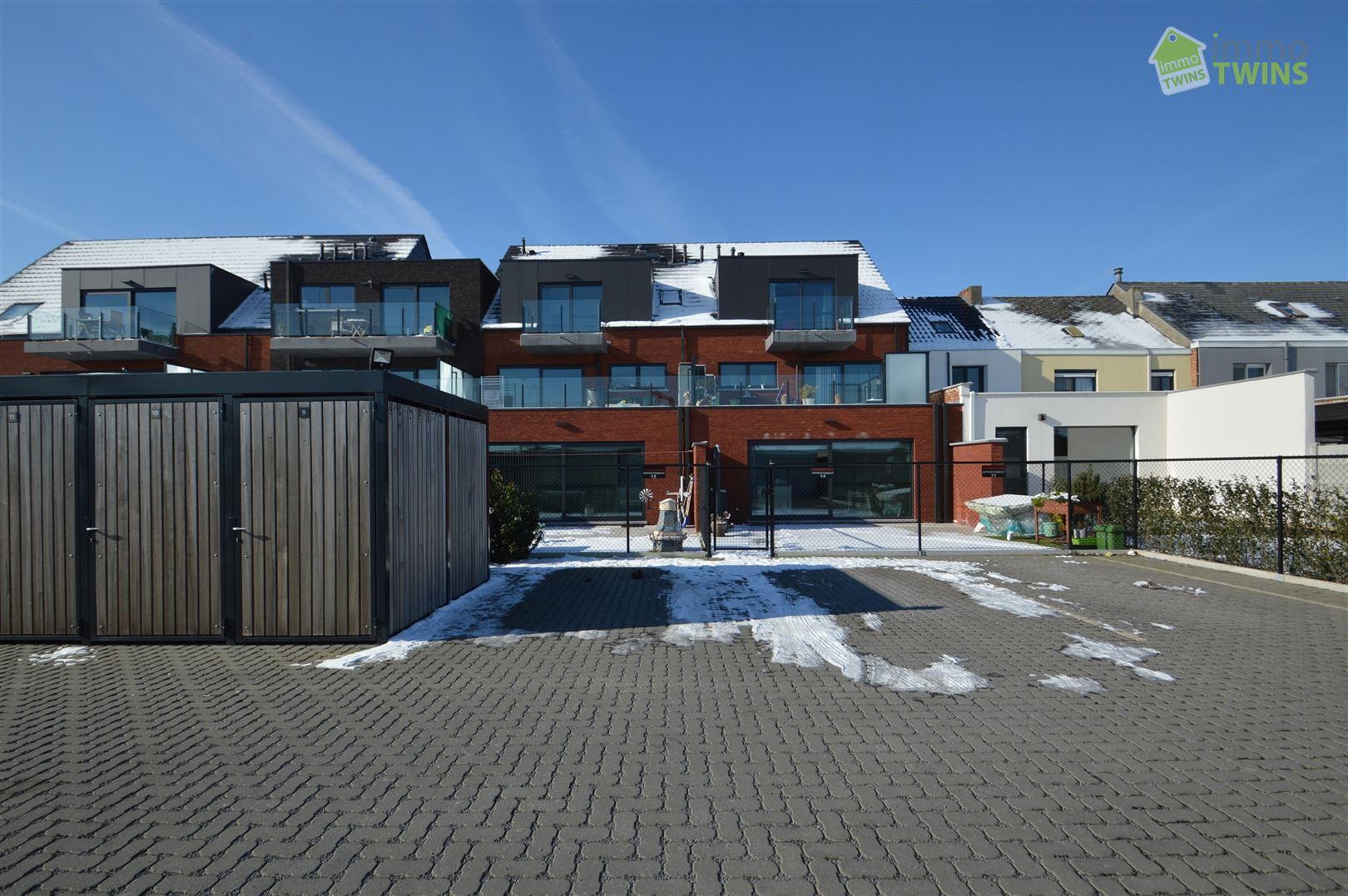 Foto 16 : Appartement te 9200 BAASRODE (België) - Prijs € 660