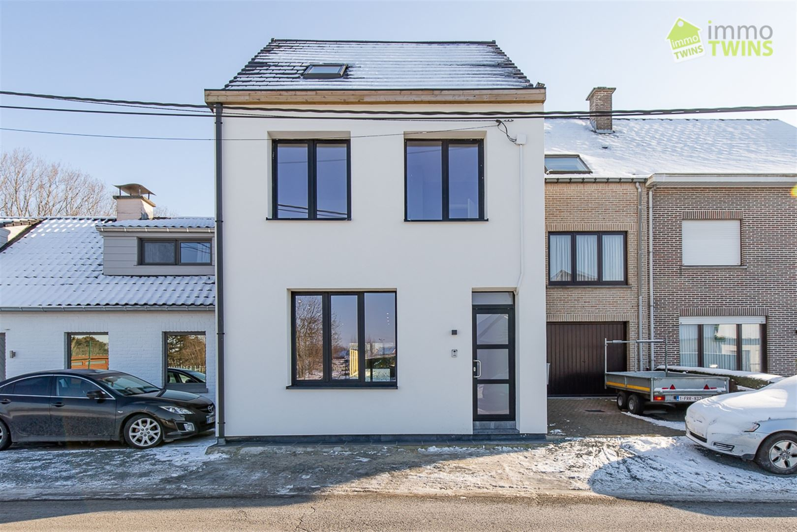 Foto 1 : Huis te 1840 MALDEREN (België) - Prijs € 375.000