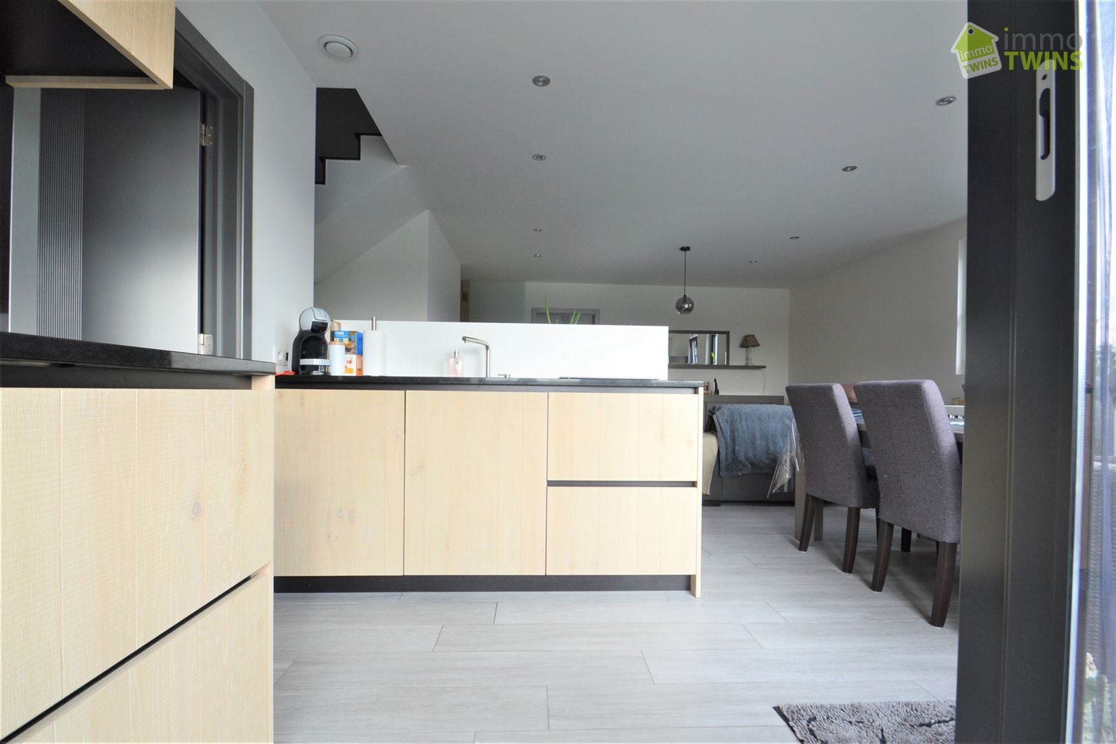 Foto 5 : Appartement te 9280 LEBBEKE (België) - Prijs € 810