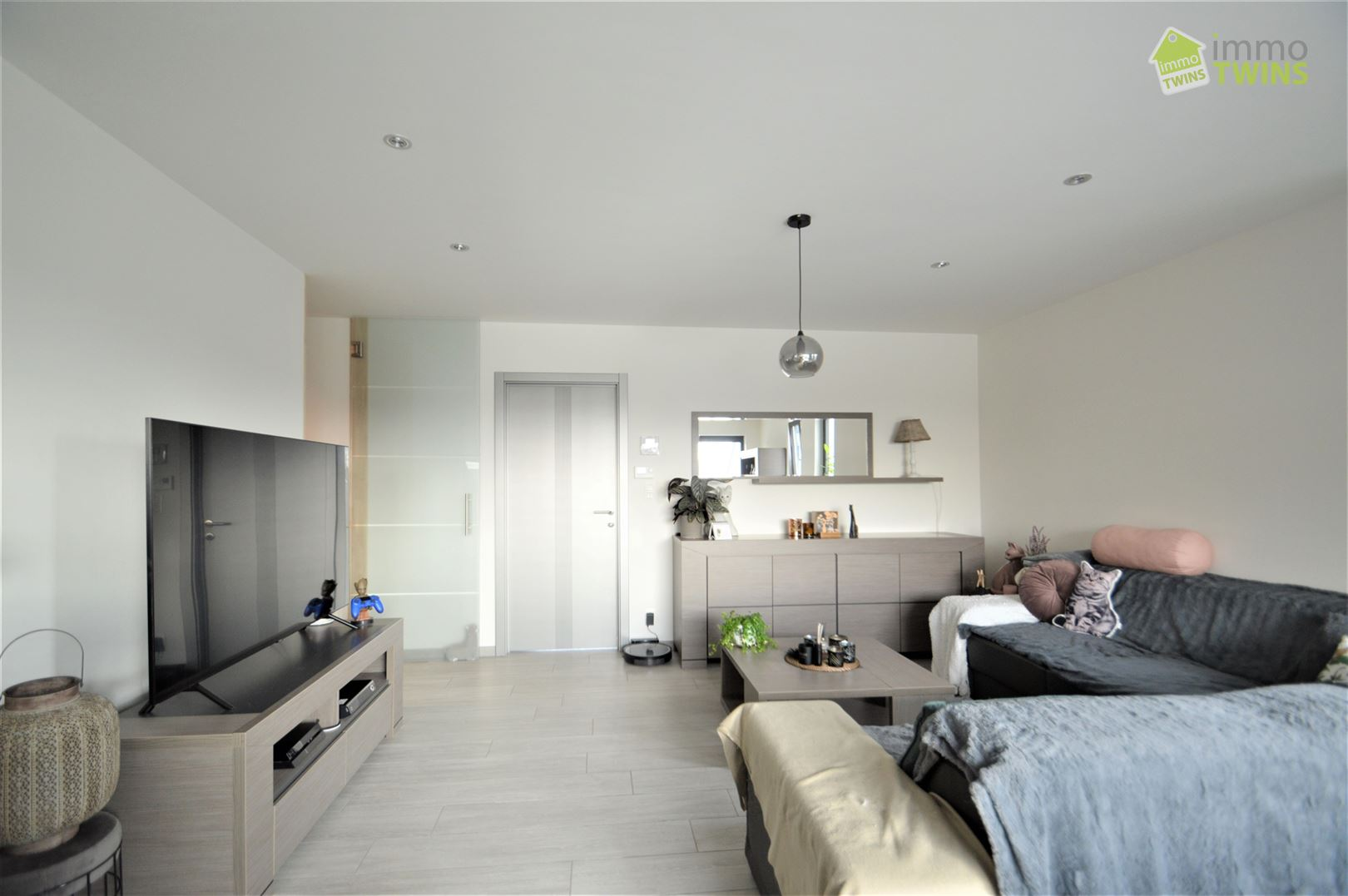 Foto 4 : Appartement te 9280 LEBBEKE (België) - Prijs € 810