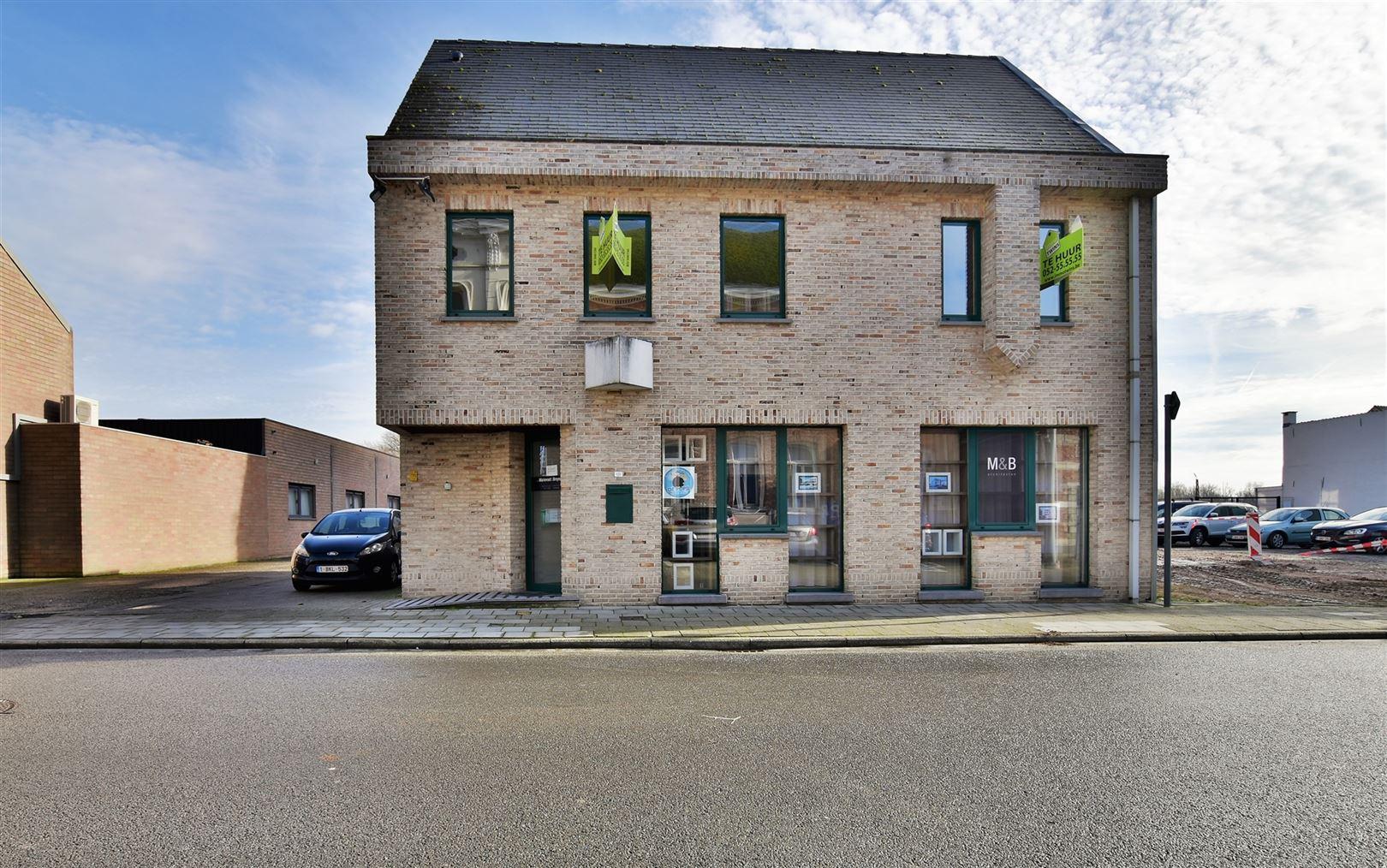 Foto 1 : Handelspand te 9200 BAASRODE (België) - Prijs € 1.050