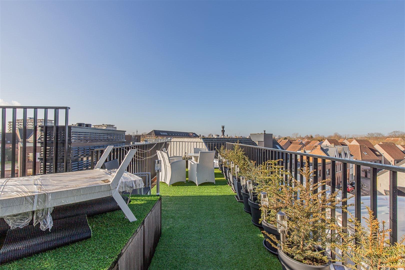 Foto 19 : Duplex/Penthouse te 9200 DENDERMONDE (België) - Prijs € 399.000