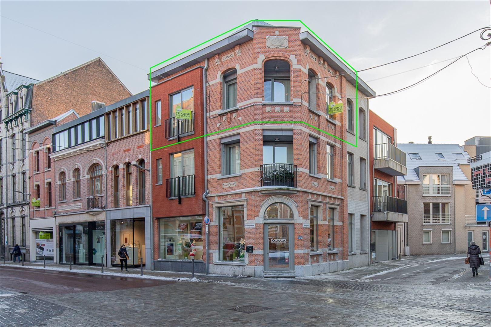 Foto 1 : Duplex/Penthouse te 9200 DENDERMONDE (België) - Prijs € 399.000