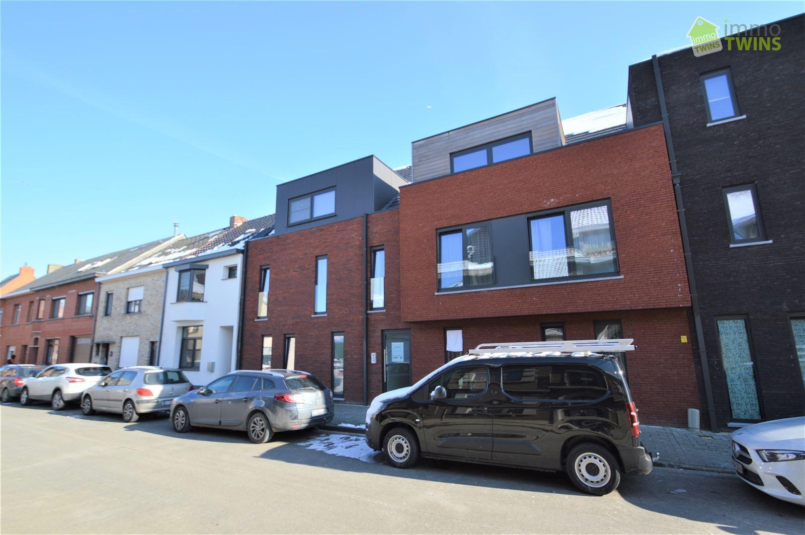 Foto 1 : Appartement te 9200 BAASRODE (België) - Prijs € 660