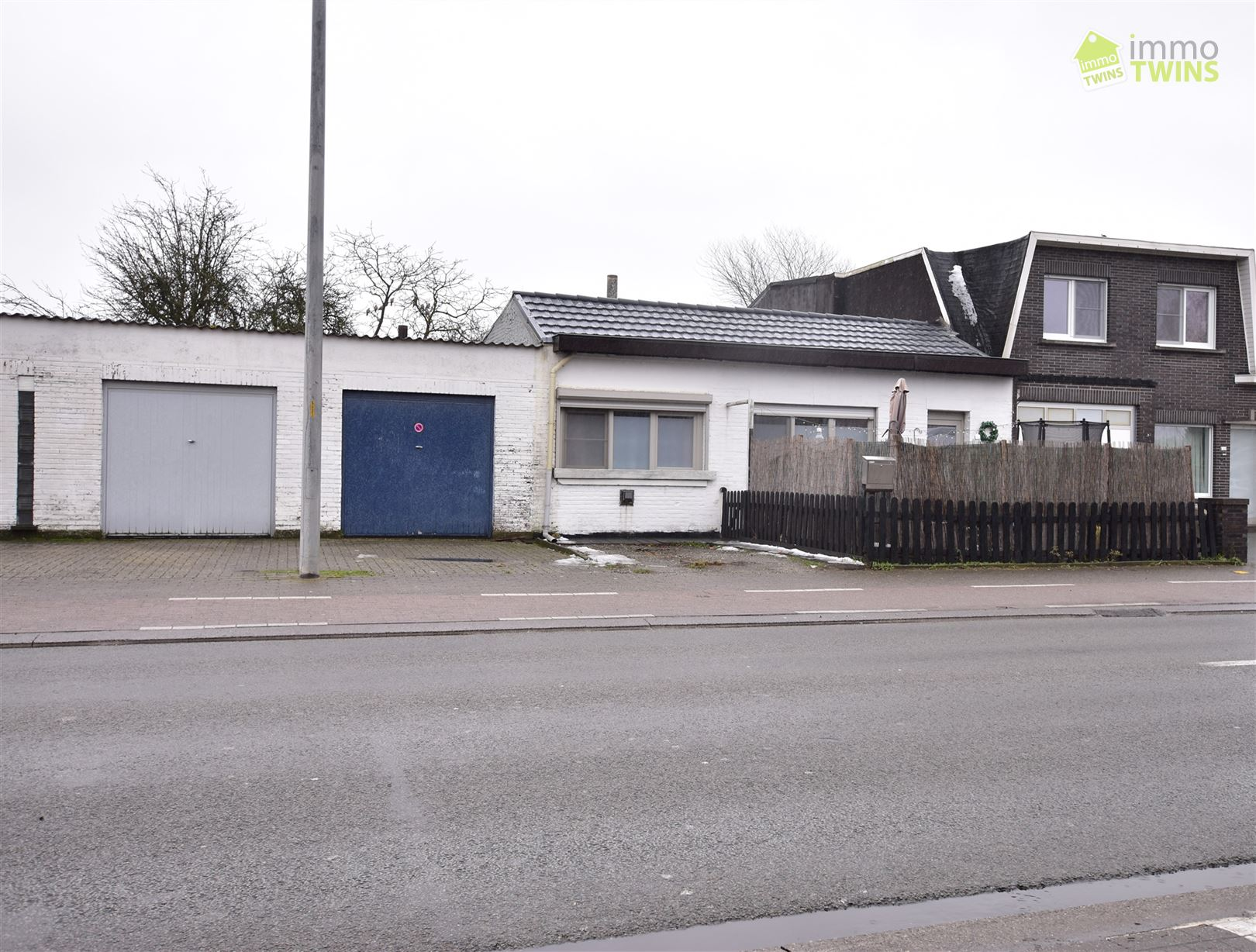 Foto 14 : Woning te 9200 Sint-Gillis-bij-Dendermonde (België) - Prijs € 585