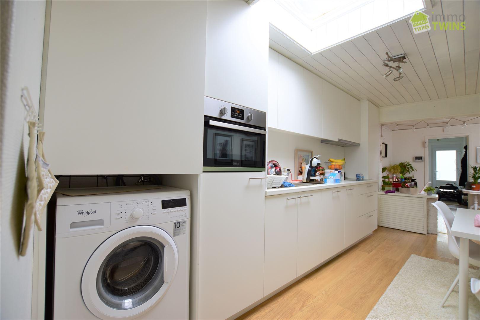 Foto 11 : Woning te 9200 Sint-Gillis-bij-Dendermonde (België) - Prijs € 585