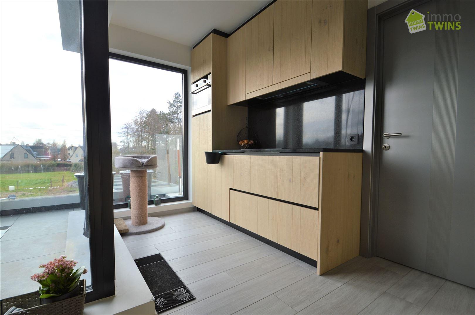 Foto 6 : Appartement te 9280 LEBBEKE (België) - Prijs € 810