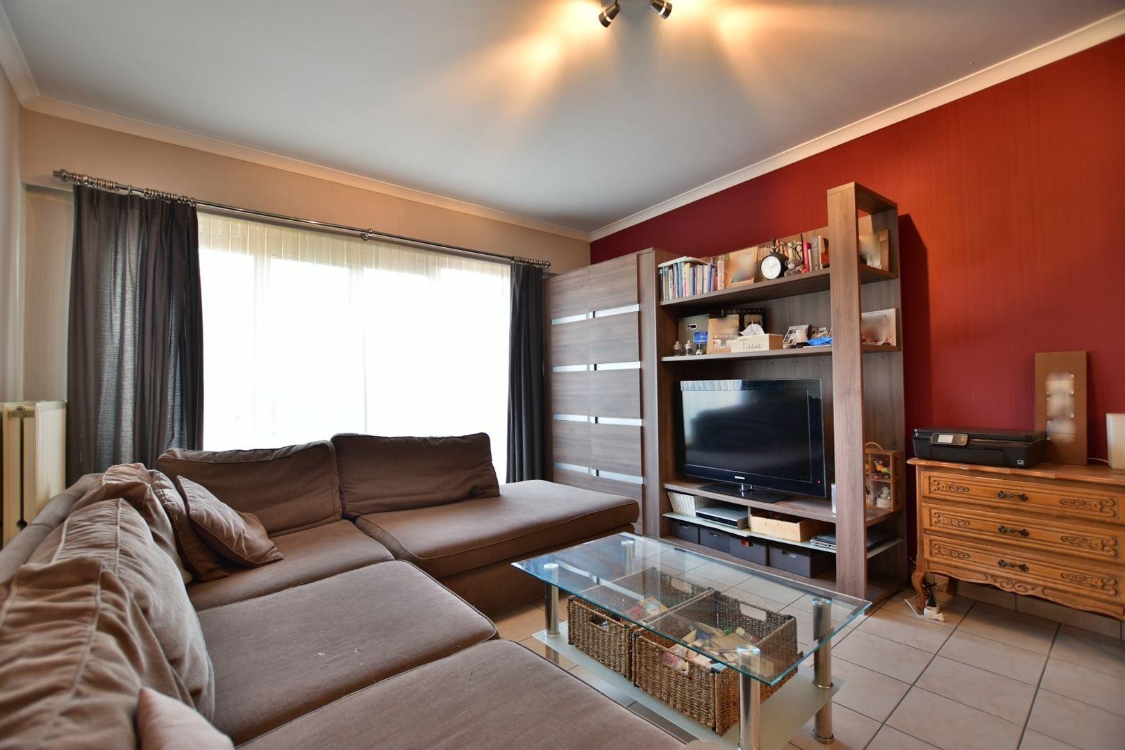 Foto 4 : Appartement te 9200 APPELS (België) - Prijs € 190.000