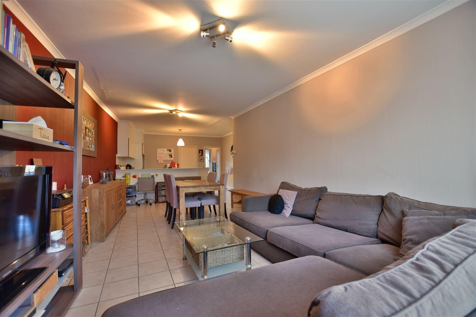 Foto 3 : Appartement te 9200 APPELS (België) - Prijs € 190.000
