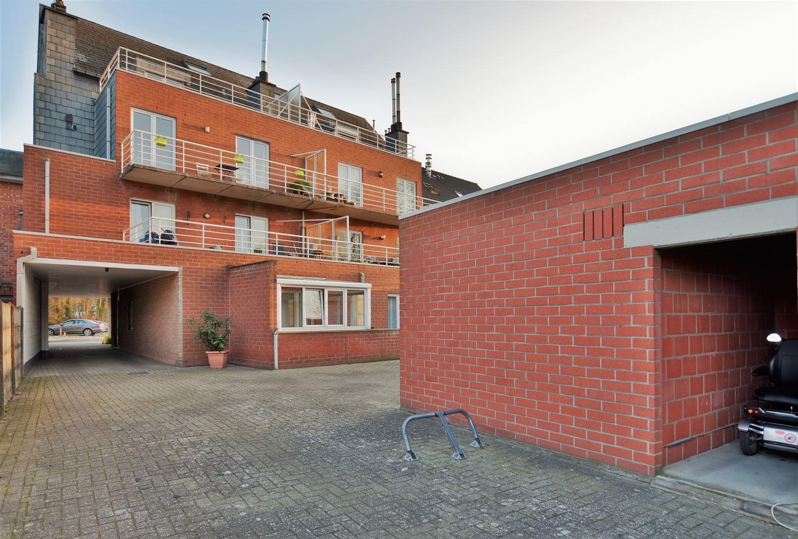 Foto 16 : Appartement te 9200 APPELS (België) - Prijs € 190.000