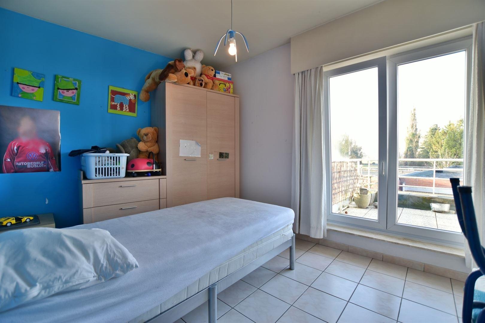 Foto 10 : Appartement te 9200 APPELS (België) - Prijs € 190.000