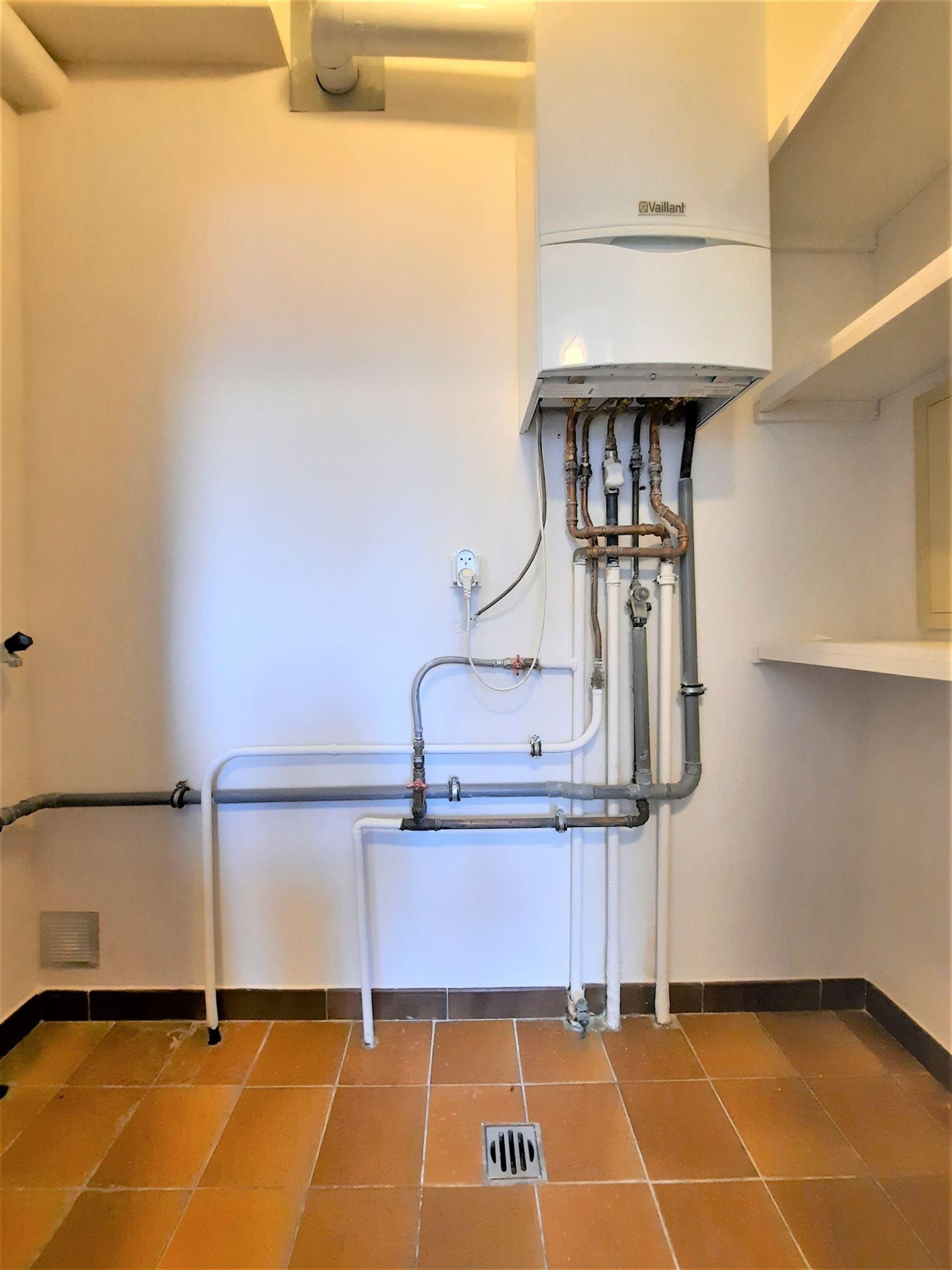 Foto 6 : Appartement te 9200 OUDEGEM (België) - Prijs € 620