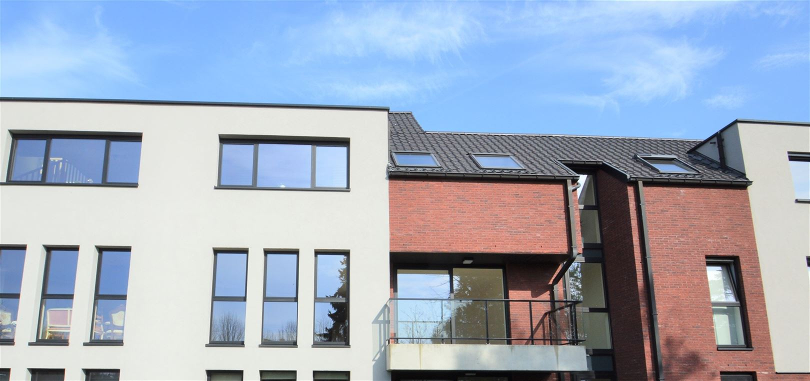 Foto 18 : Appartement te 9200 GREMBERGEN (België) - Prijs € 795