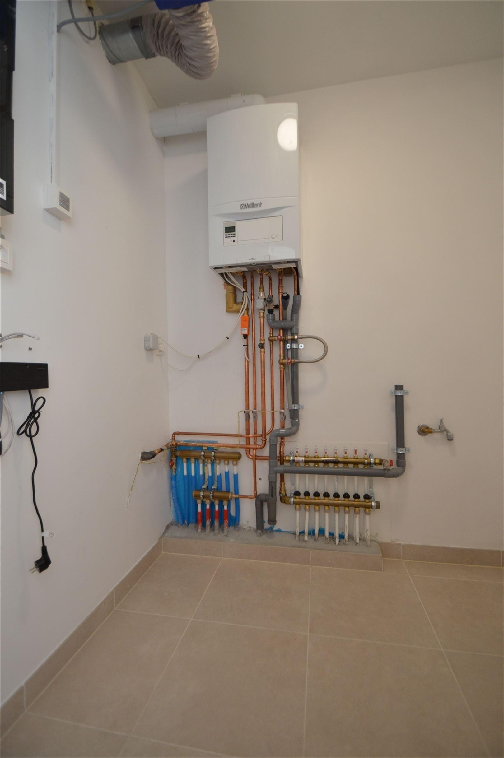 Foto 9 : Appartement te 9200 GREMBERGEN (België) - Prijs € 795