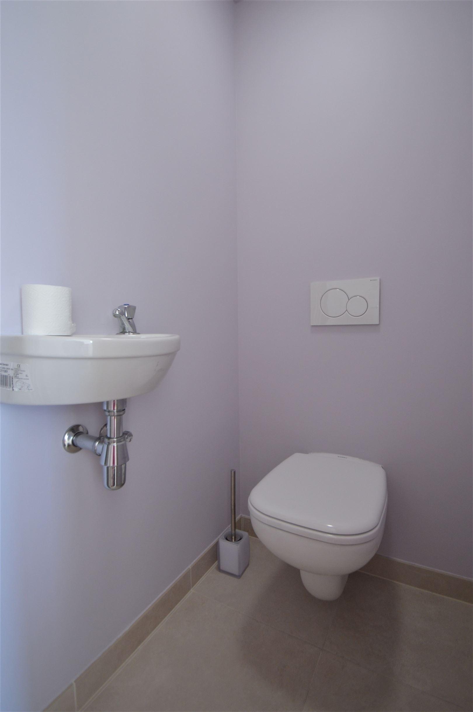 Foto 10 : Appartement te 9200 GREMBERGEN (België) - Prijs € 795