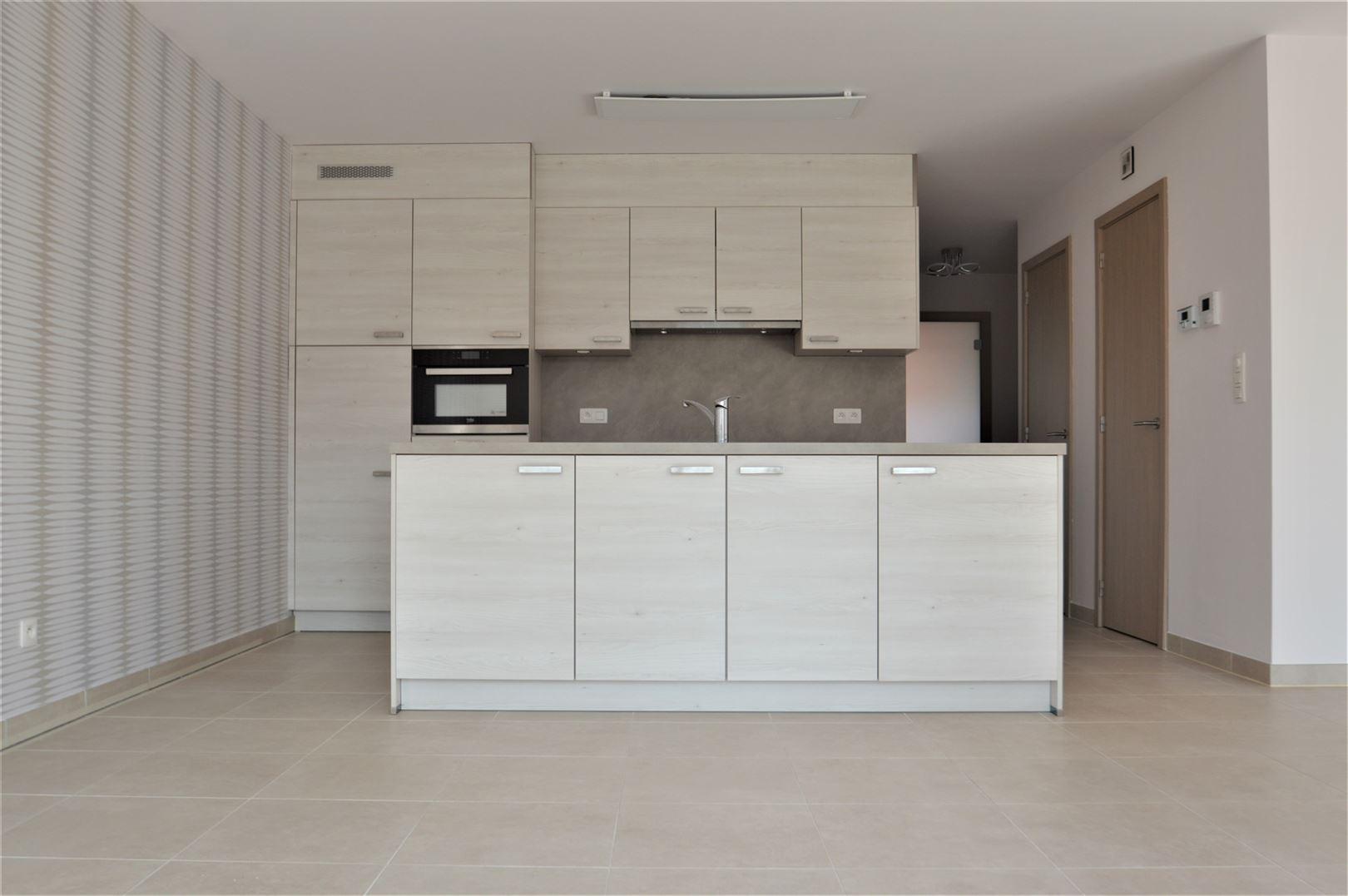 Foto 3 : Appartement te 9200 GREMBERGEN (België) - Prijs € 795