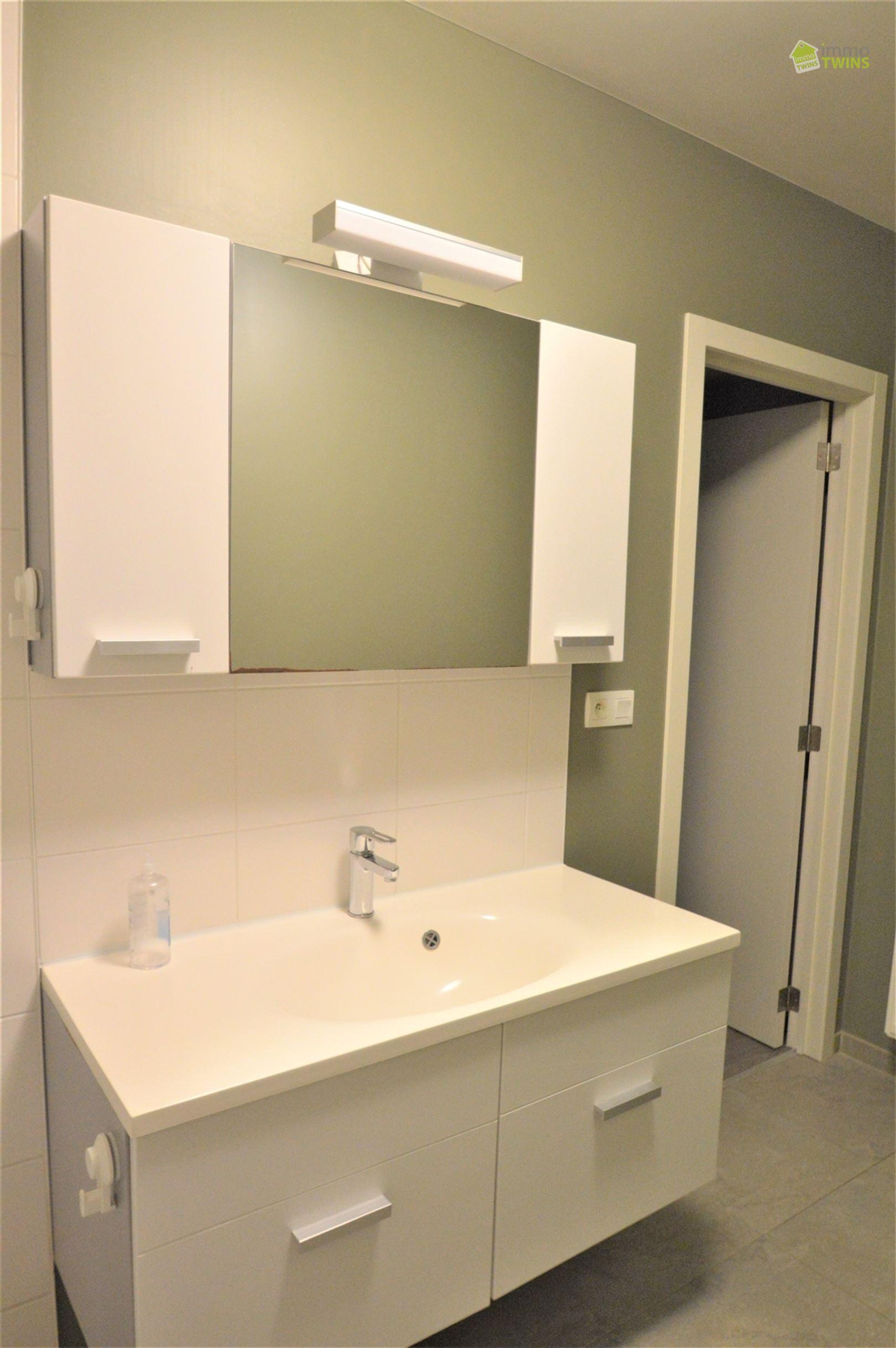 Foto 9 : Appartement te 9200 APPELS (België) - Prijs € 600
