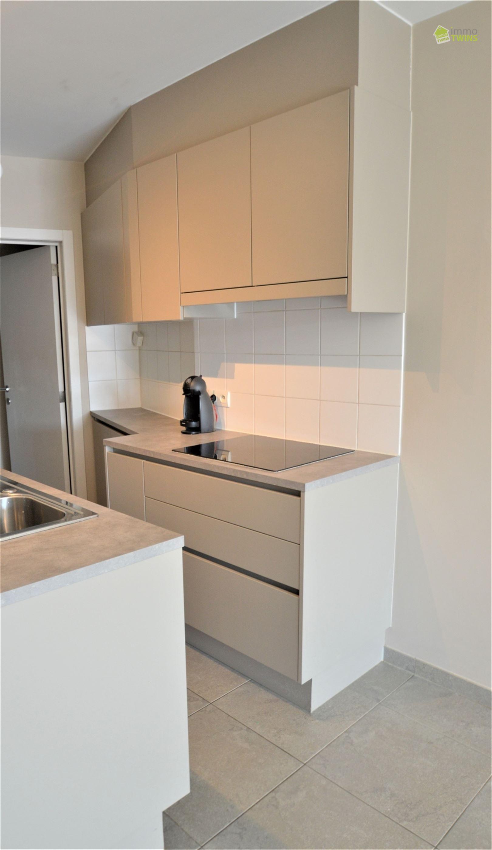 Foto 7 : Appartement te 9200 APPELS (België) - Prijs € 600