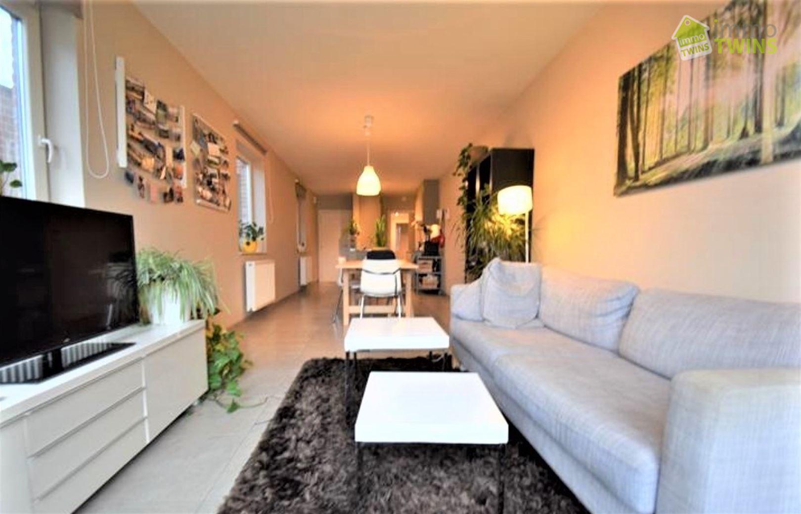 Foto 4 : Appartement te 9200 APPELS (België) - Prijs € 600