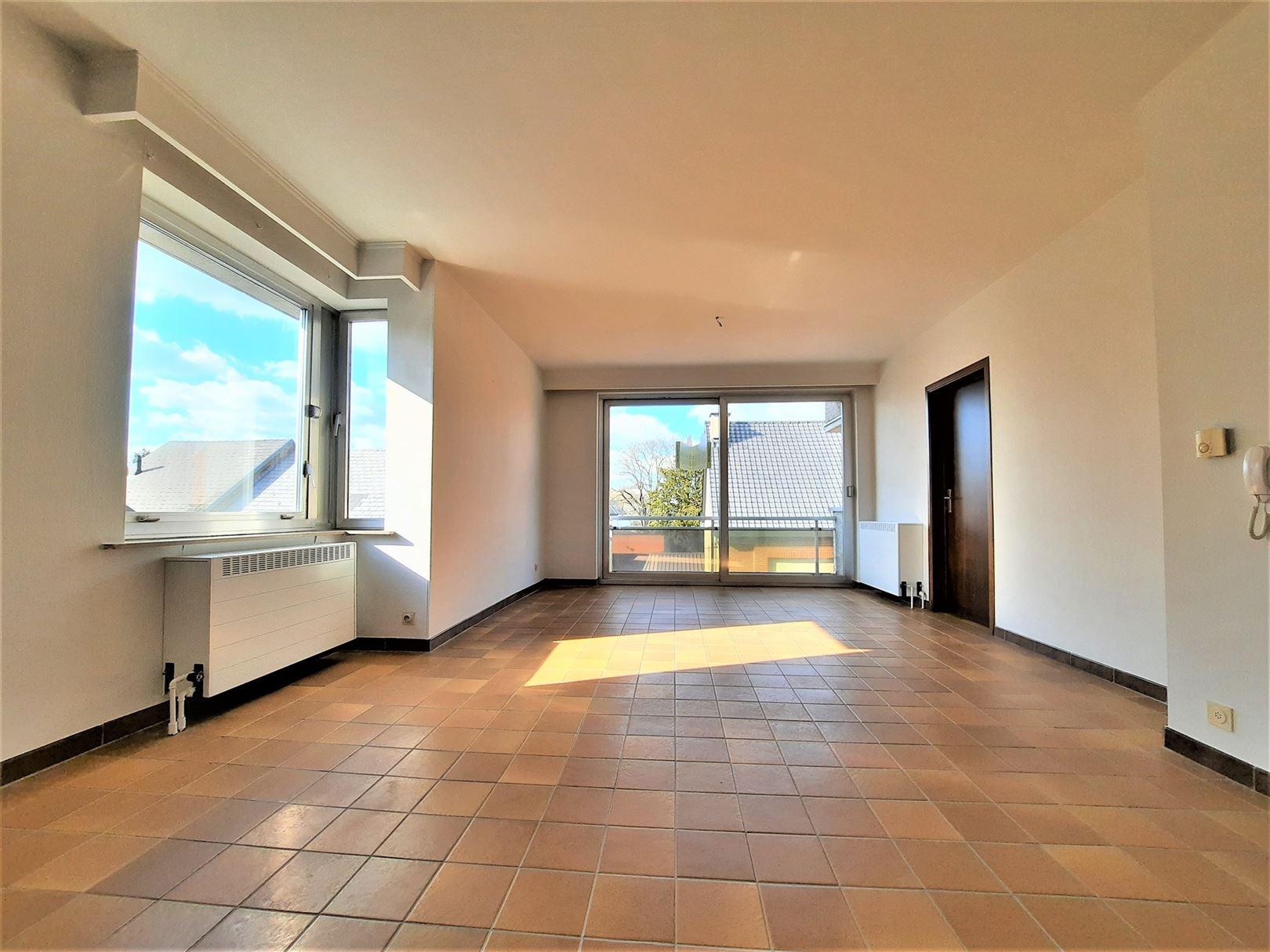 Foto 3 : Appartement te 9200 OUDEGEM (België) - Prijs € 620