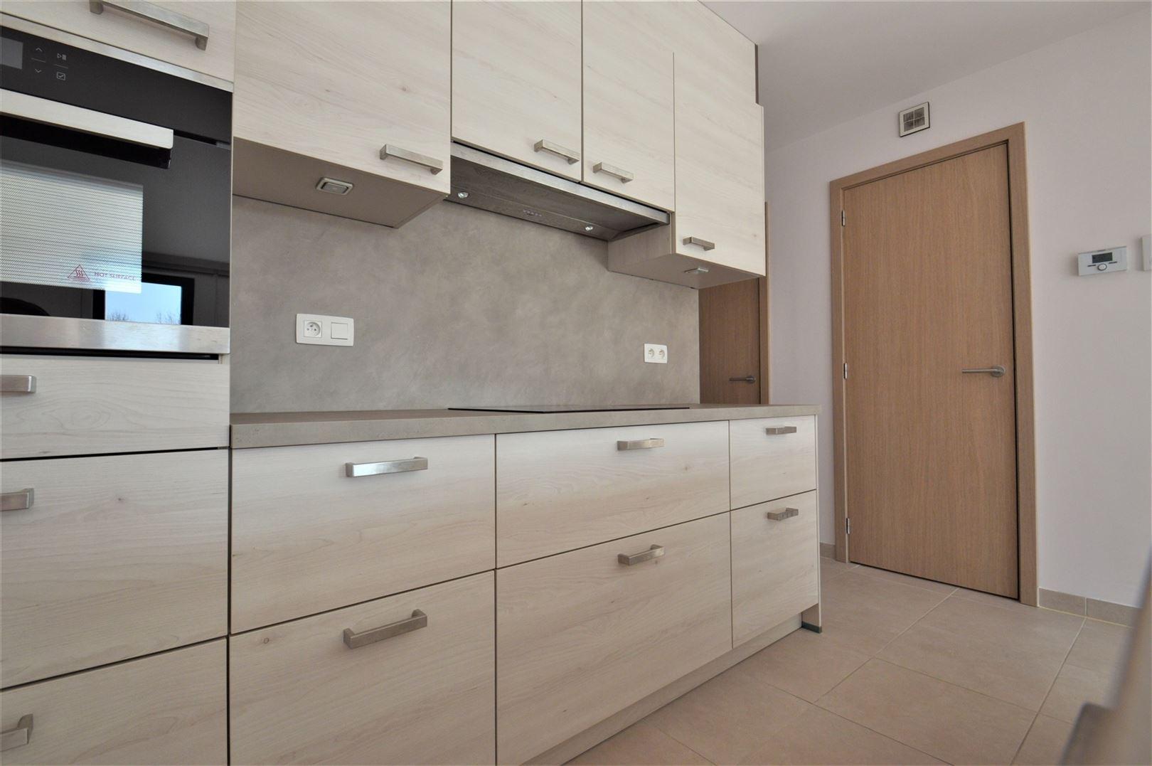 Foto 7 : Appartement te 9200 GREMBERGEN (België) - Prijs € 795