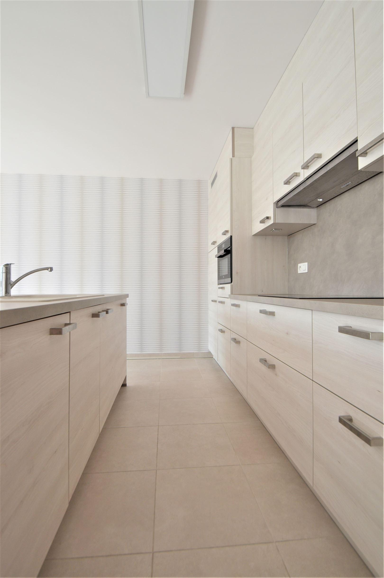 Foto 5 : Appartement te 9200 GREMBERGEN (België) - Prijs € 795