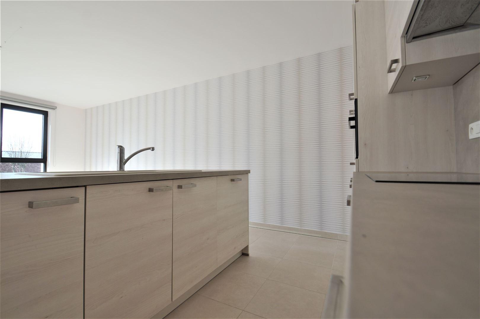 Foto 6 : Appartement te 9200 GREMBERGEN (België) - Prijs € 795