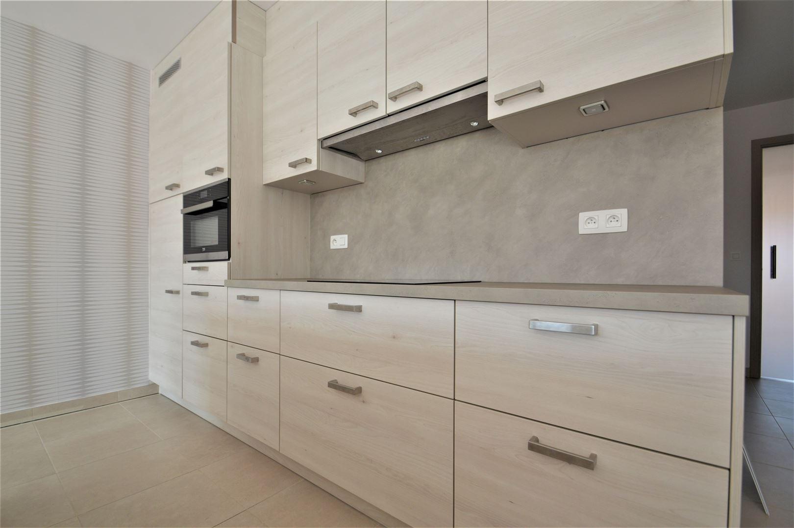 Foto 4 : Appartement te 9200 GREMBERGEN (België) - Prijs € 795