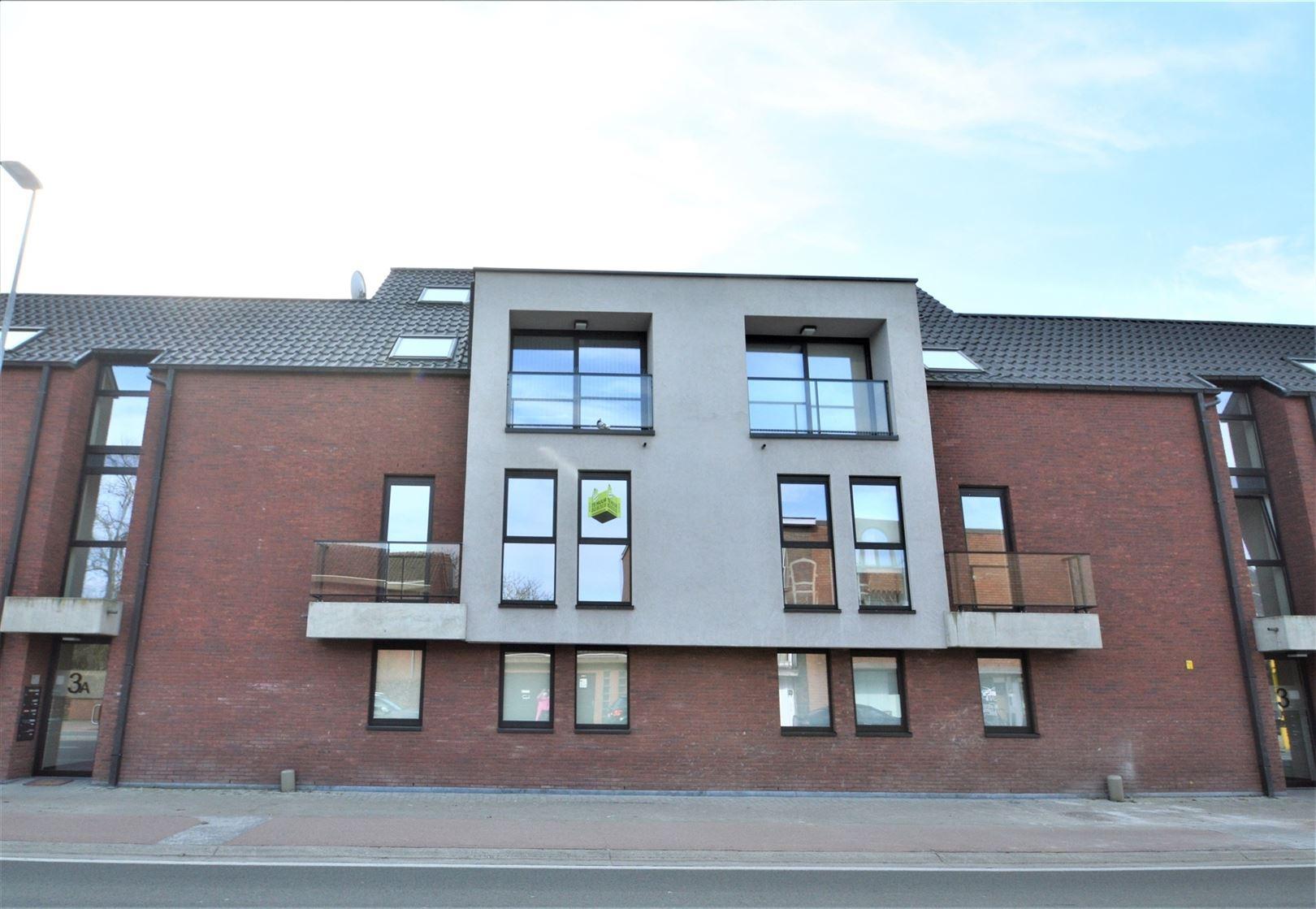 Foto 1 : Appartement te 9200 GREMBERGEN (België) - Prijs € 795
