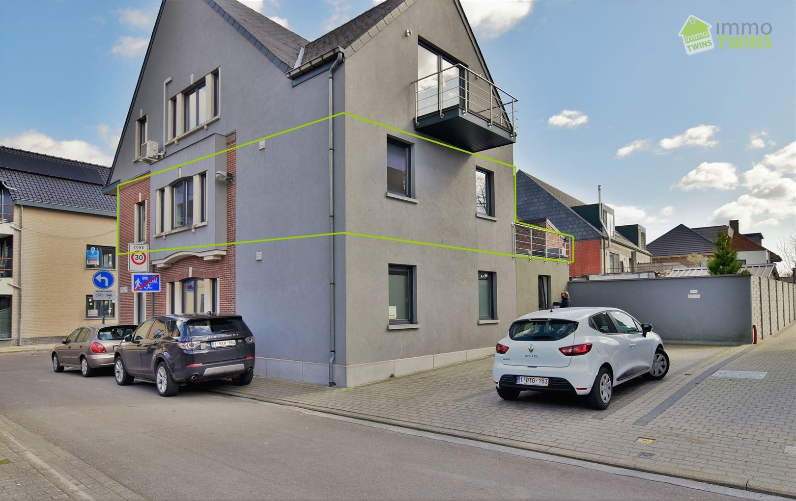 Foto 19 : Appartement te 9200 Sint-Gillis-bij-Dendermonde (België) - Prijs € 219.000