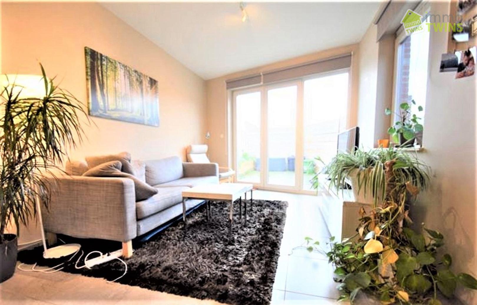 Foto 3 : Appartement te 9200 APPELS (België) - Prijs € 600