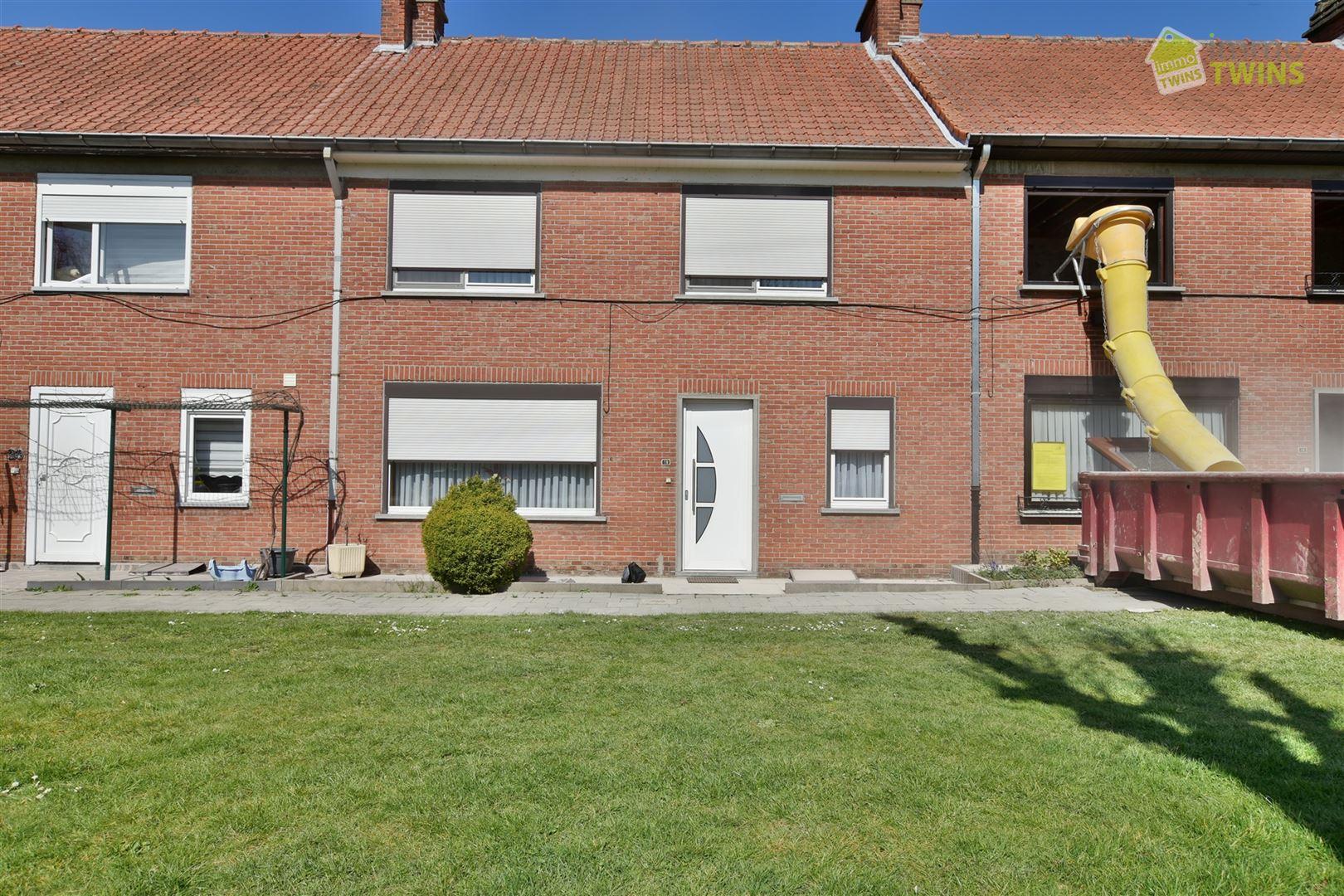 Foto 1 : Woning te 9200 SINT-GILLIS-BIJ-DENDERMONDE (België) - Prijs € 195.000