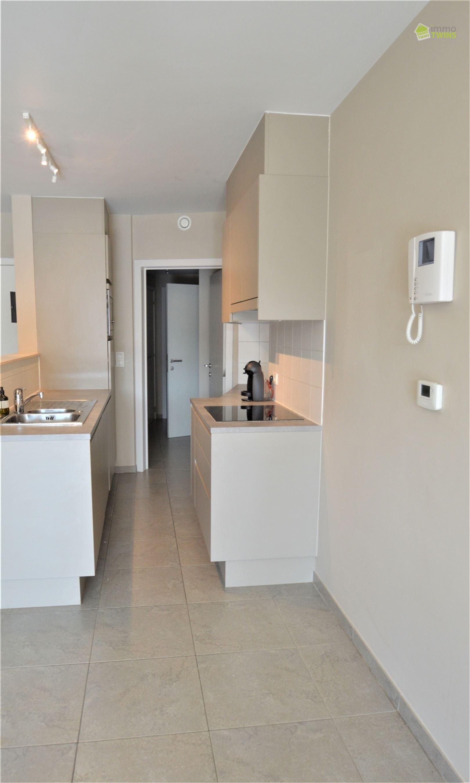 Foto 8 : Appartement te 9200 APPELS (België) - Prijs € 600