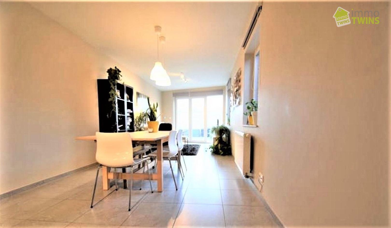Foto 5 : Appartement te 9200 APPELS (België) - Prijs € 600