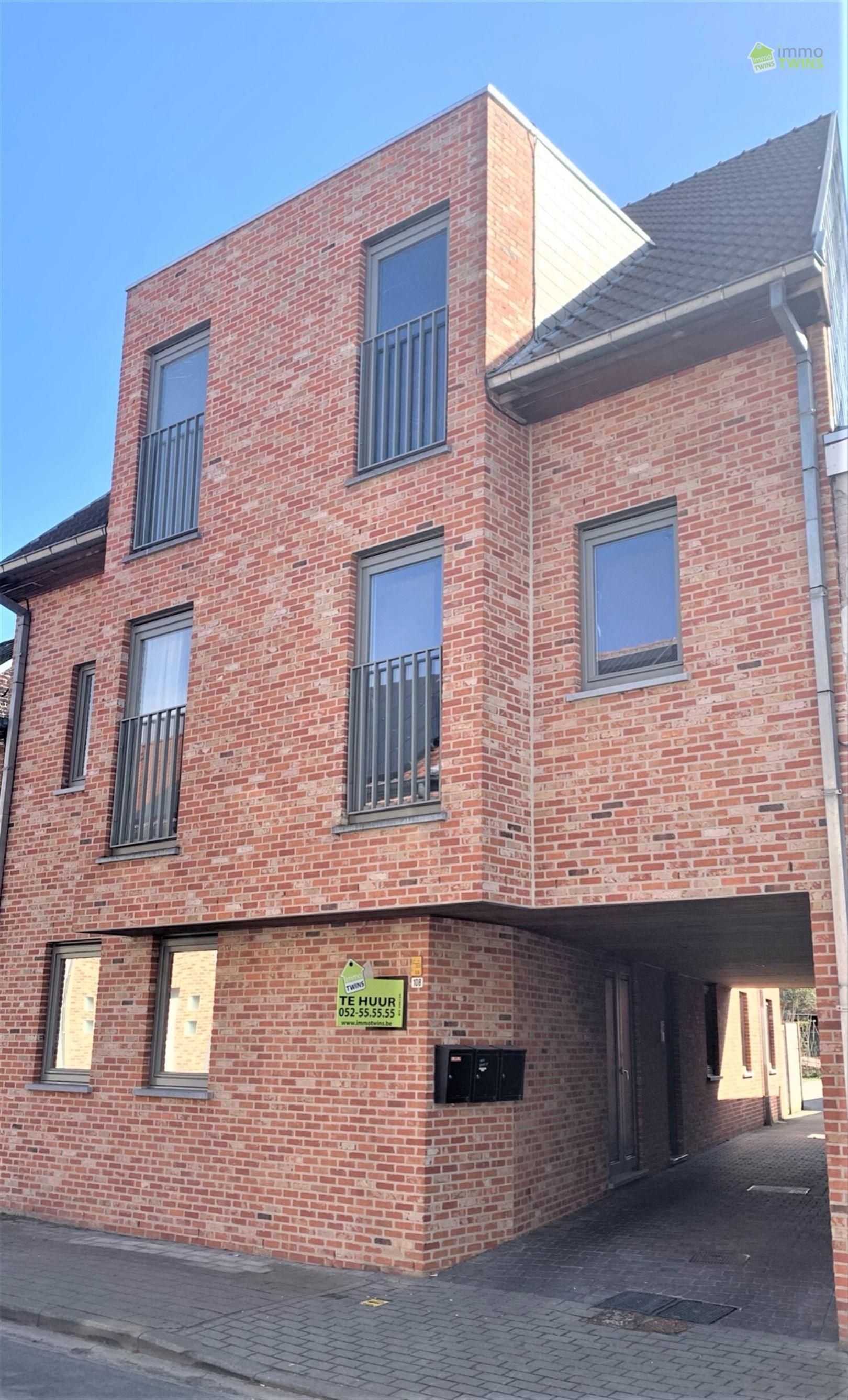 Foto 1 : Appartement te 9200 APPELS (België) - Prijs € 600