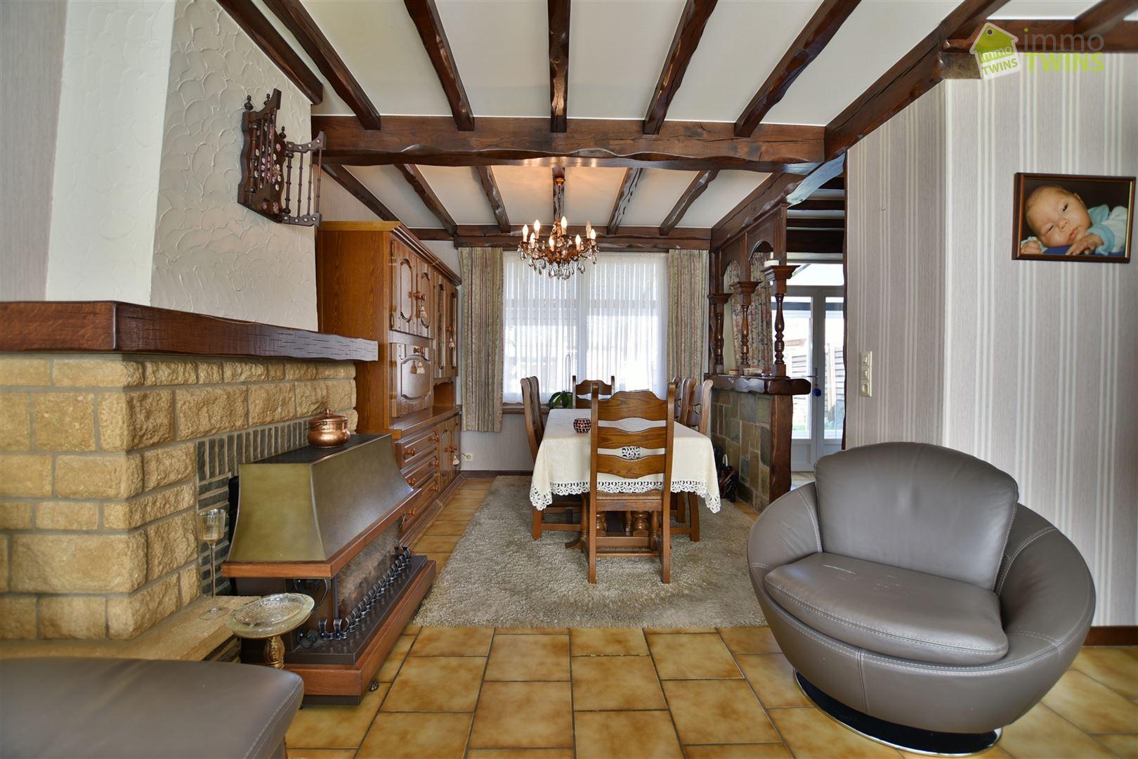 Foto 3 : Woning te 9200 SINT-GILLIS-BIJ-DENDERMONDE (België) - Prijs € 195.000