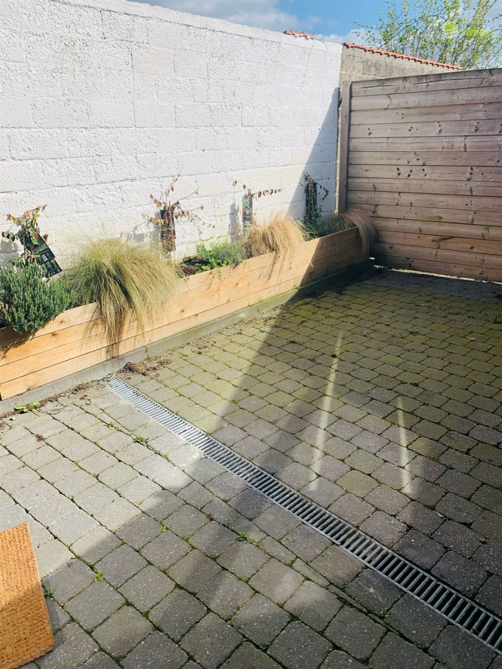 Foto 14 : Appartement te 9200 APPELS (België) - Prijs € 600