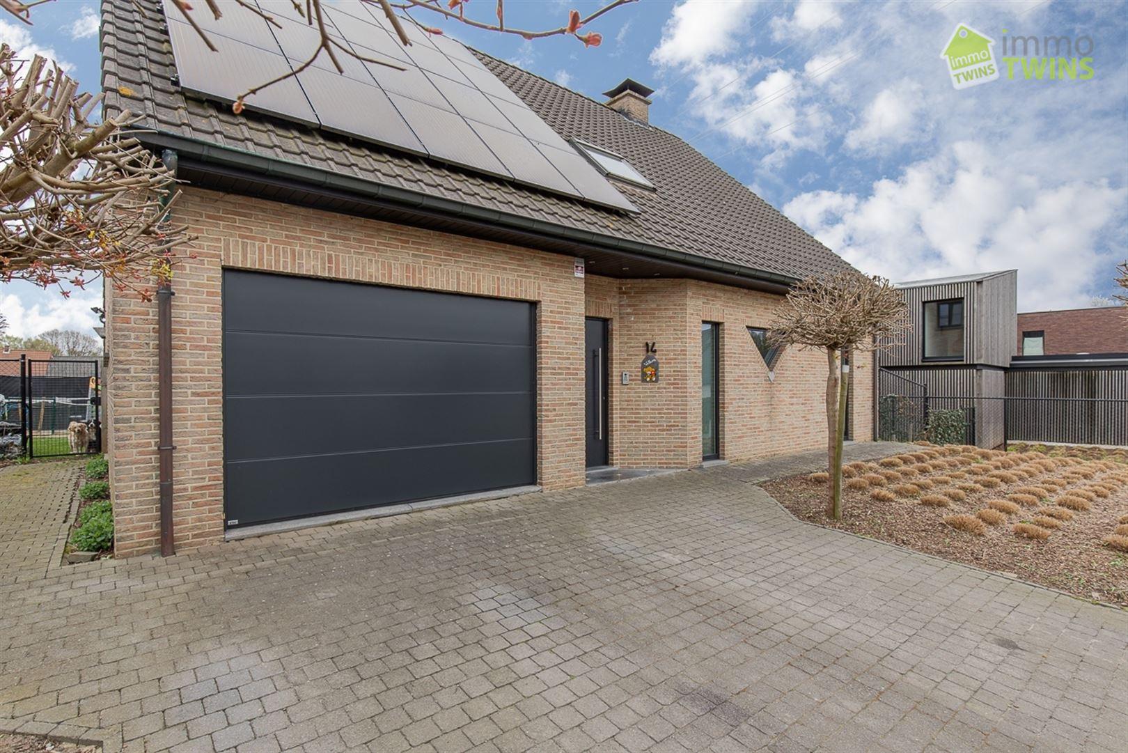 Foto 23 : Villa te 9140 TEMSE (België) - Prijs € 465.000