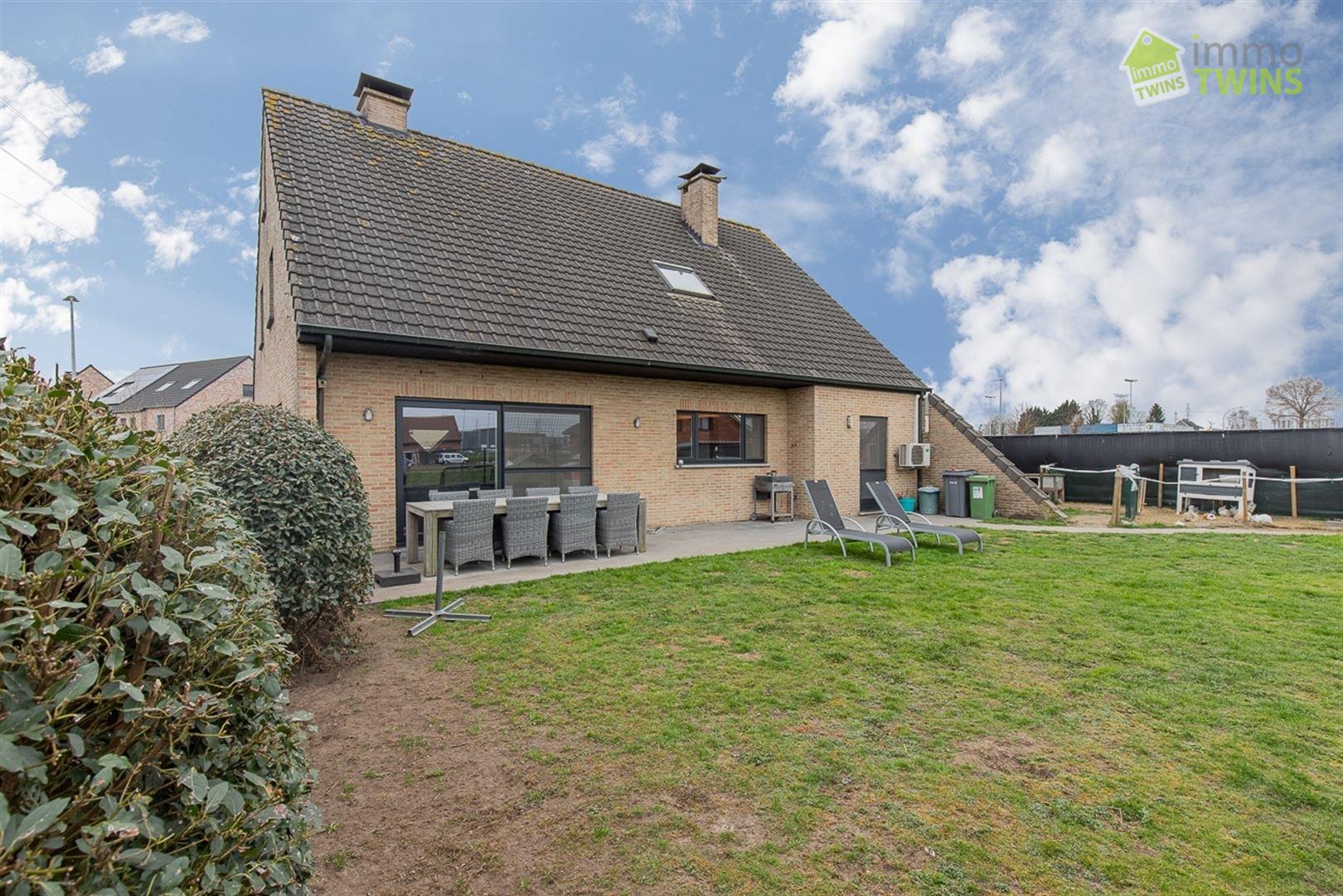 Foto 19 : Villa te 9140 TEMSE (België) - Prijs € 465.000