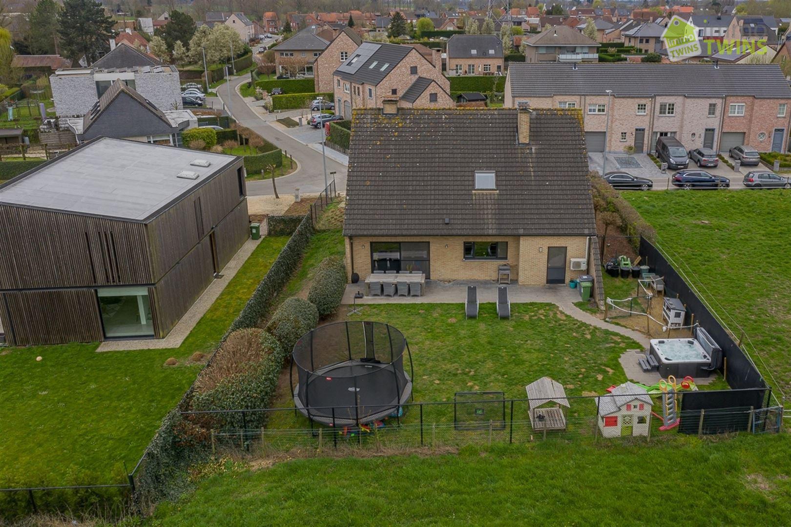 Foto 21 : Villa te 9140 TEMSE (België) - Prijs € 465.000