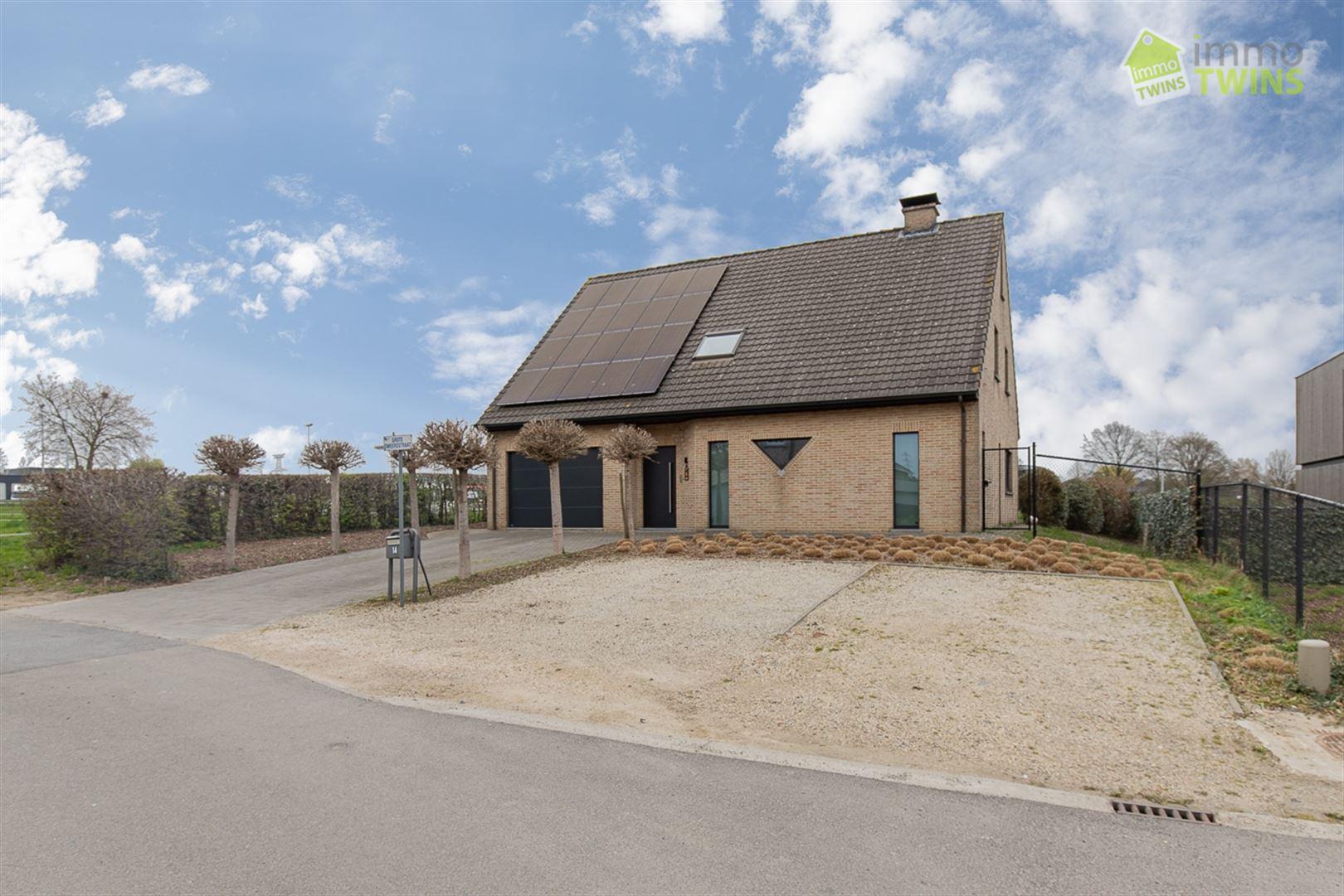 Foto 1 : Villa te 9140 TEMSE (België) - Prijs € 465.000