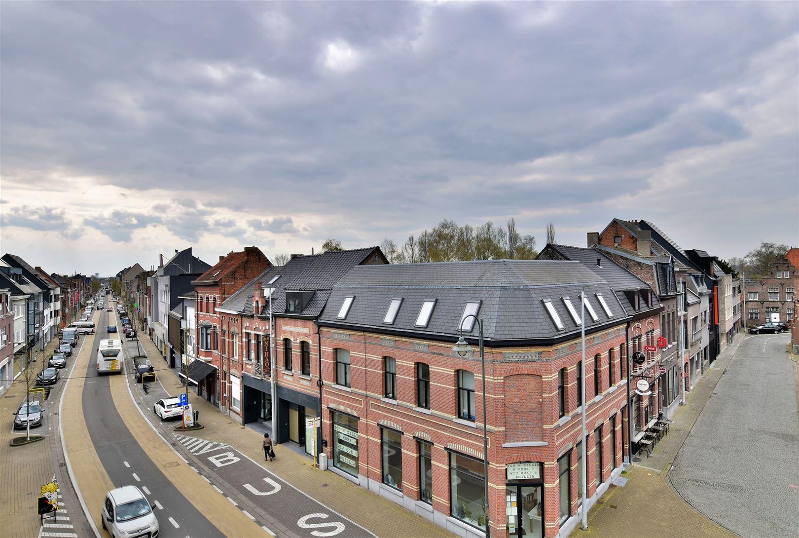 Foto 17 : Appartement te 9200 Sint-Gillis-bij-Dendermonde (België) - Prijs € 278.000