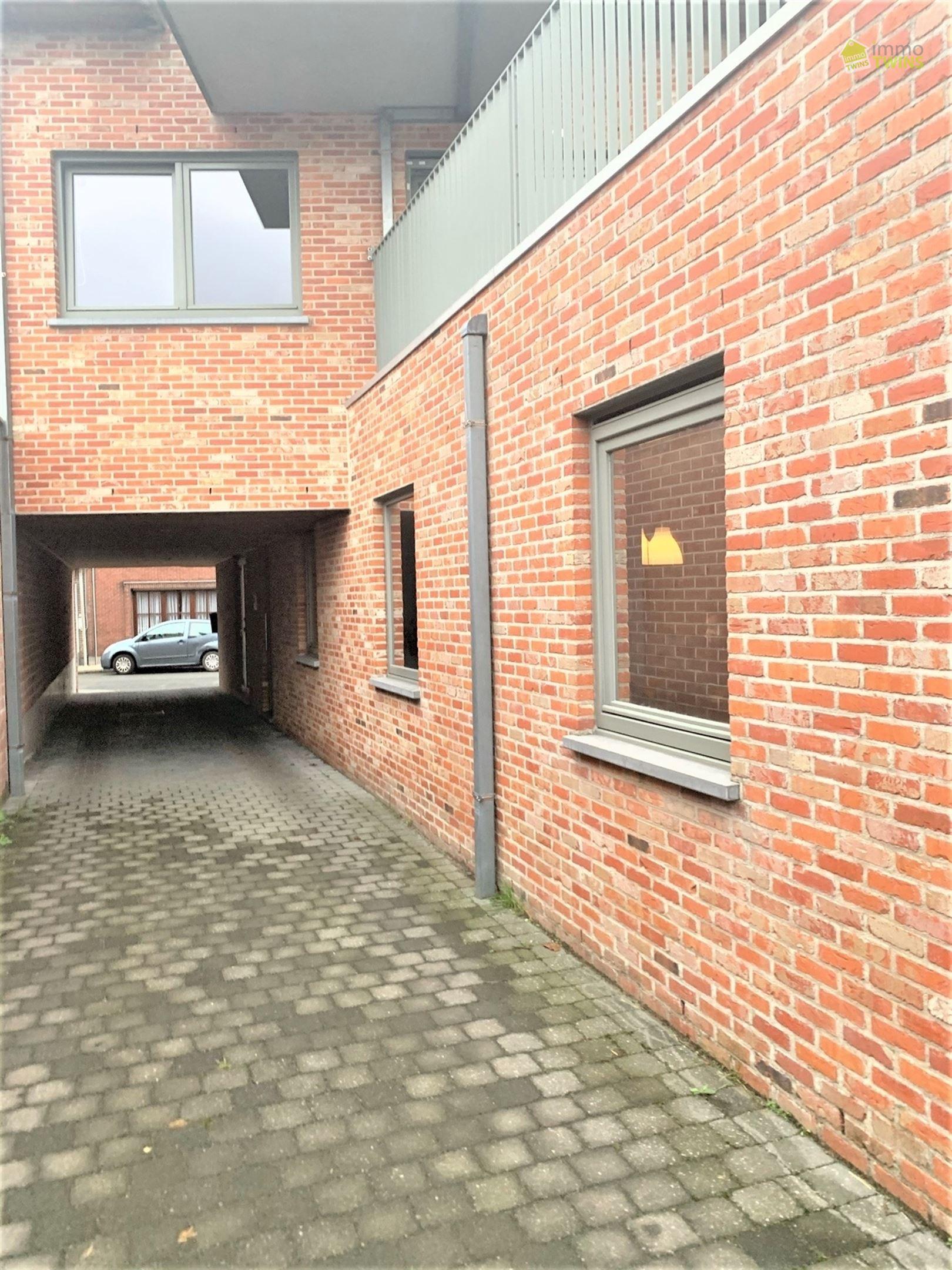 Foto 13 : Appartement te 9200 APPELS (België) - Prijs € 600