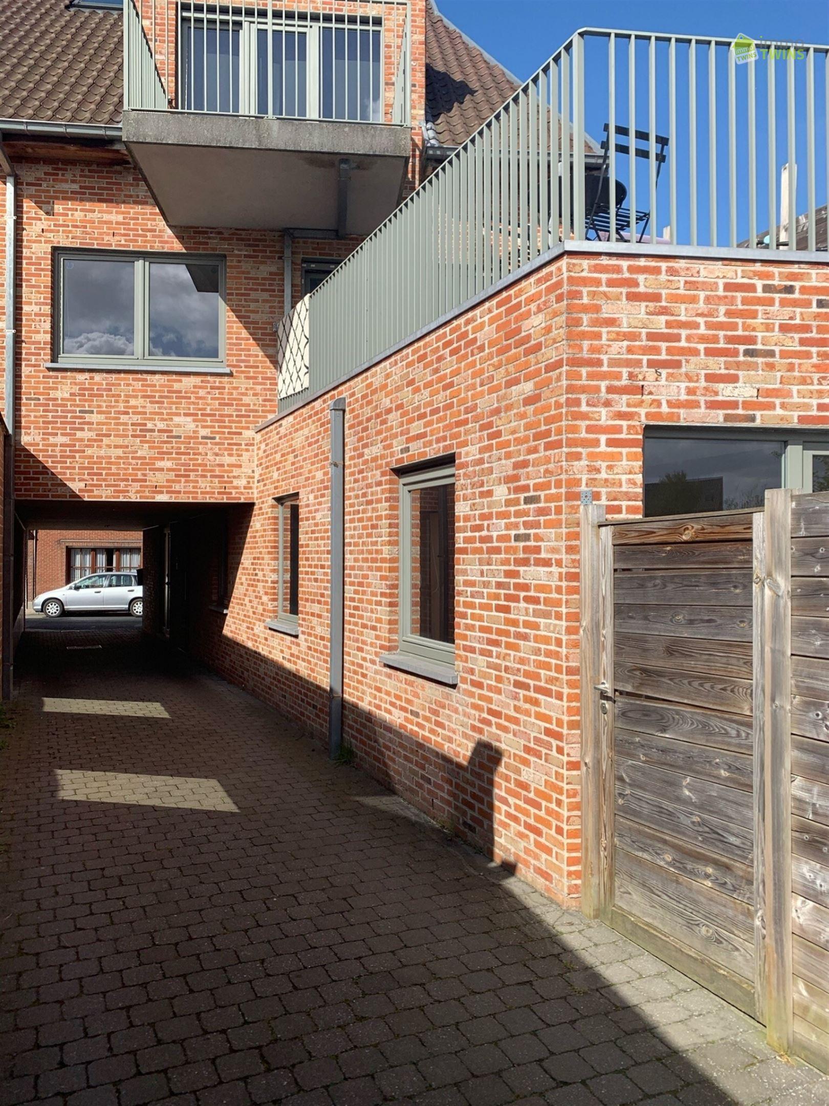 Foto 18 : Appartement te 9200 APPELS (België) - Prijs € 600