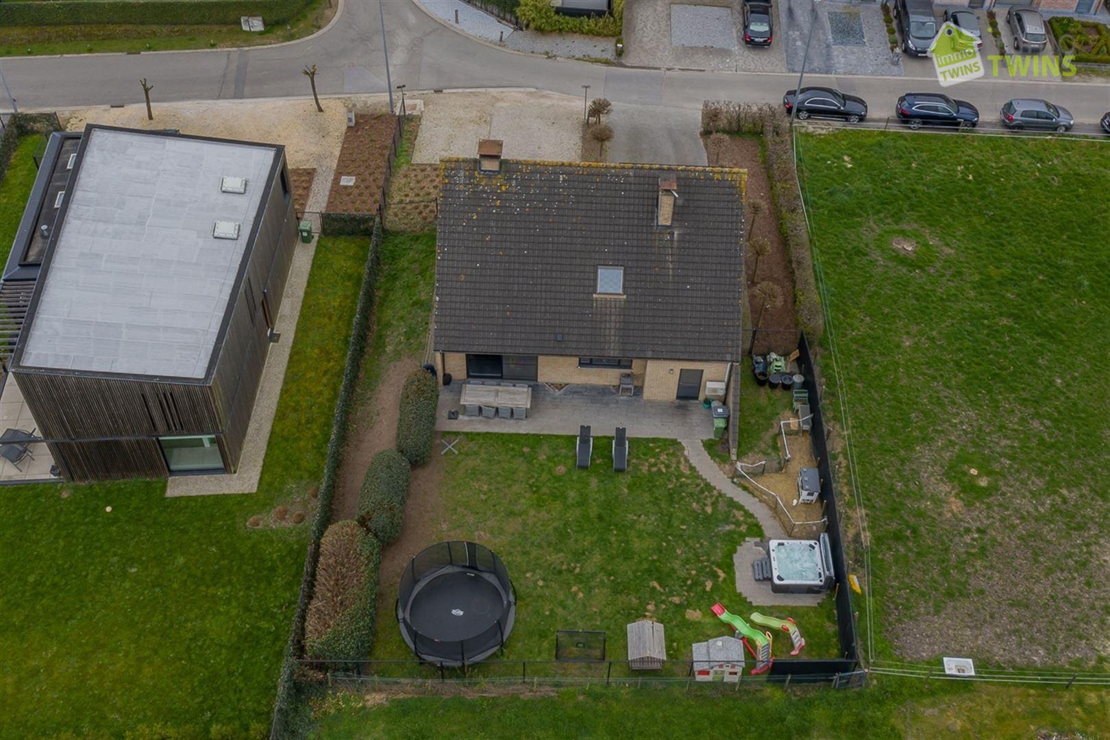 Foto 22 : Villa te 9140 TEMSE (België) - Prijs € 465.000